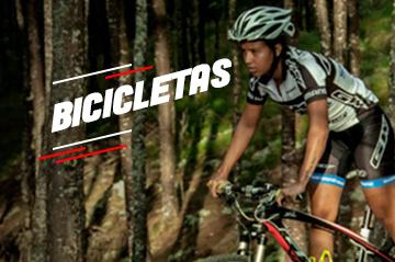 Tienda de venta de biciletas en medellin - Zona Bikes