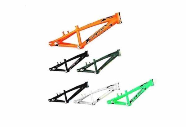 Bicicleta de competición BMX GW ÉLITE G1 - Micro