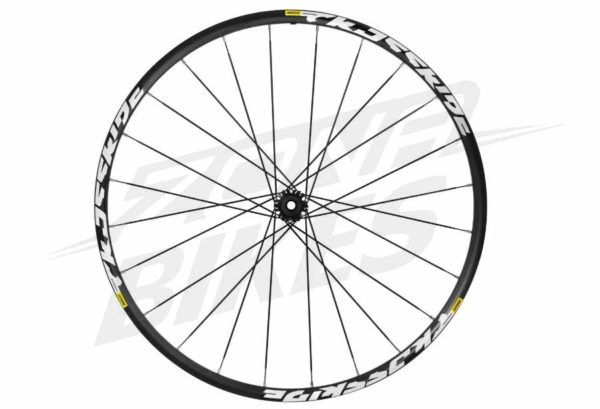 Ruedas MTB MAVIC CROSS RIDE - RIN 27.5""