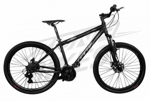 Bicicleta MTB GW HYENA 9.1 - 7Vel