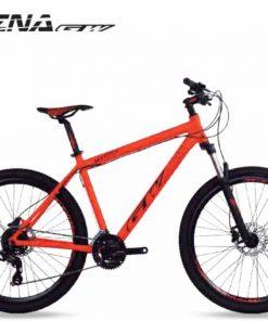Bicicleta MTB GW HYENA 7.2 - 8 VEL