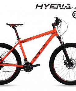 Bicicleta MTB GW HYENA 7.3 - 9 vel