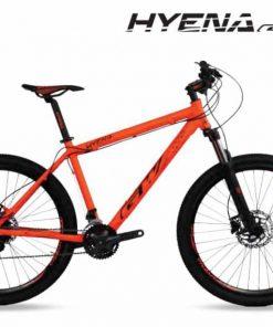 Bicicleta MTB GW HYENA 9.3 - 9 vel