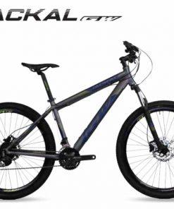 Bicicleta MTB GW JACKAL 7.3 - 9 VEL