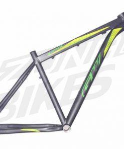 Bicicleta MTB GW LYNX 9.2 - 8 VEL