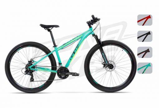 Bicicleta MTB GW LYNX 9.1 - 7VEL