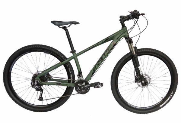 Bicicleta MTB GW WOLF 9.3 - 9vel