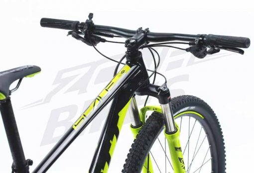Bicicleta MTB SCOTT SCALE 990 - Modelo 2019